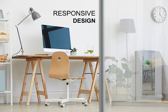 Changing Times – Responsive Design