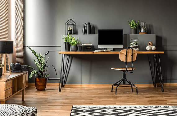 Work from home: 6 Tips to work productively