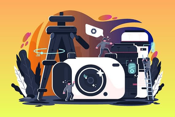 5 websites for free images in 2020