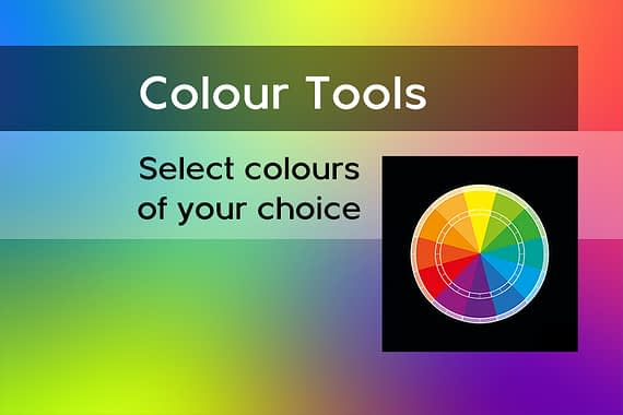Finding Colours: The Best Colour Tools on the Internet