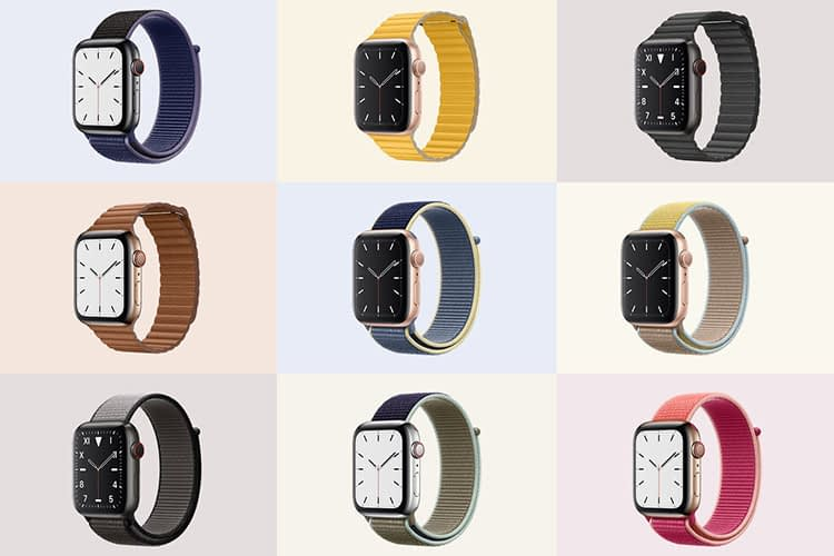 Apple Watch image